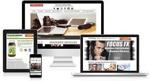 black door a web design