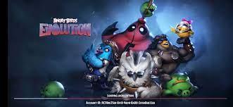Angry Birds Evolution 2.9.2 - Download für Android APK Kostenlos