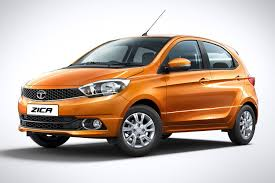 new car launches by tataTata Zica All Set To Launch In January 2016 Official Images