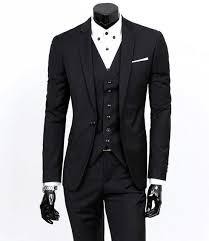 Online Shop <b>Custom</b> made <b>High Quality</b> Black/Red/White Grooms ...