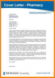 6 Cover Letter Pharmacy Hostess Resume Within Cover Letter