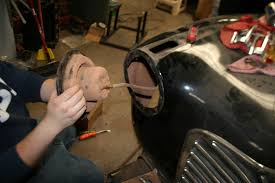 classic car wiring harness solidfonts restoration tech rewiring your classic car cloth covered