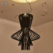Restaurant Decorative Pendant Lamp Chandeliers Modern Nordic Pendant Light
