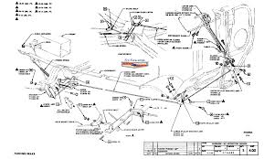 installing emergency brake trifive com, 1955 chevy 1956 chevy GM Wiper Switch Wiring Diagram s www trifive com garage 57 c manual 5 4 gif '