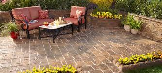 decoration pavers patio beauteous paver:  marvelous ideas pavers for patio agreeable patio maintenance the fine art of outdoor living delightful decoration