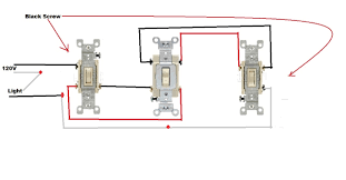 wiring diagram for 2 way lighting circuit images fig 2 two way way switch 4 wiring diagram jpg pictures to pin on