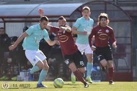 S.S. Arezzo Calcio a Twitter: