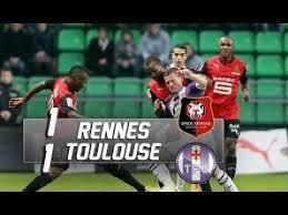 RÉSUMÉ RENNES VS TOULOUSE 4040 ALL GOALS HIGHLIGHTS Magnificent Marseille Rennes Resume