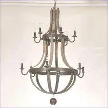 round chandelier wood round wood chandelier best of wood and metal chandelier wood bead chandeliers for
