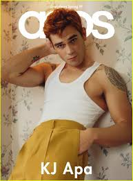 Kj Apa Male Actors Bellazon