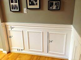 picture frame molding paint house exterior and interior creative wall installing appealing wall frame molding
