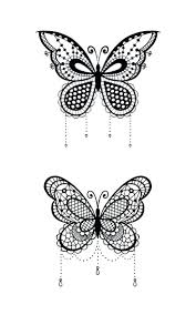 Butterfly Patterns Printable Awesome Decorating