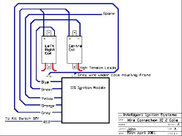 iis gb wire connection example 2 coils