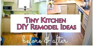 small kitchen makeovers on a budget small kitchen ideas tiny kitchen remodel results before and after