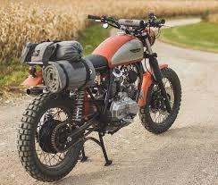 analog motorcycles ducati scrambler scramblers pinterest