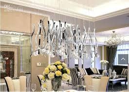 designer dining room chandeliers modern pendant lighting a decor ideas and showcase design