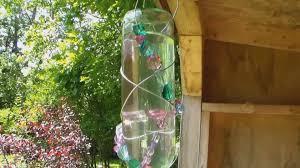 bird feeder craft