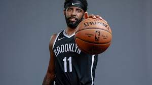 Kyrie Irving -Everything You Need to Know About the Basketball Player -  Grailify