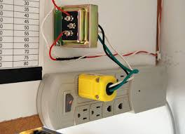 "how to install a ""garage door open"" indicator 4 steps Heath Zenith Wiring Diagram step 3 wiring the transformer heath zenith 5100 wiring diagram"