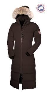 2018 Discount Canada Goose Mystique Parka Caribou Women s Jacket Outlet  Store