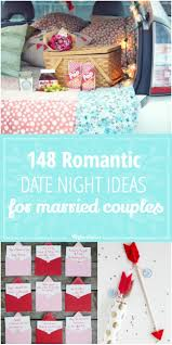 great date ideas for married couples. 148 romantic date night ideas for married couples that are fabulous! great