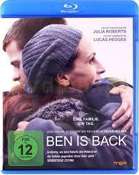 Film Blu-ray Ben Is Back (Powrót Bena) [Blu-Ray] - Ceny i opinie - Ceneo.pl