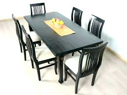 6 person dining table set 8 person round dining table round kitchen table for 4 6 6 person dining table