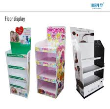 Where To Buy Display Stands Easy Assembly Cardboard Display Stand With Clip Shelves Buy 9
