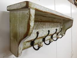 Antique Coat Rack With Shelf vintage coat rack with shelf Google Search House storage 2
