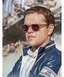 Matt Damon Carroll Shelby Glasses Page 1 Line 17qq Com