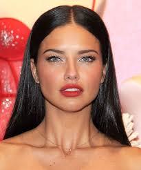 adriana lima makeup adriana lima hair adriana lima style haircolor beautiful people beautiful women pretty people beautiful models beautiful eyes