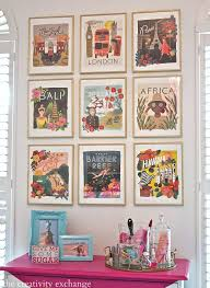 Small Picture Unique Wall Art Diy Wall Decor Diy Art For A Lot Less Than You