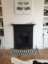 photo 5 of 7 victorian cast iron fireplace gives a warm touch to the bedroom myikeabedroom