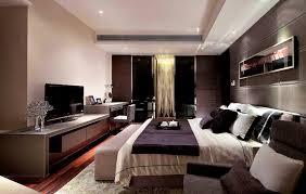 Apartments Stunning Modern Master Bedroom Interior Design
