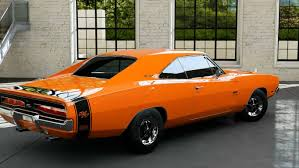 Forza Motorsport 5 - 1969 Dodge Charger R/T - YouTube
