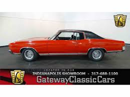1970 to 1972 Chevrolet Monte Carlo for Sale on ClassicCars.com