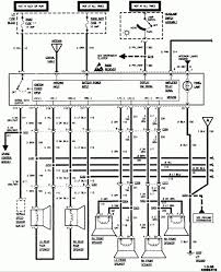 Chevy Tahoe Radio Wiring Diagram