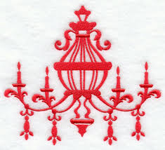 light up my life chandelier