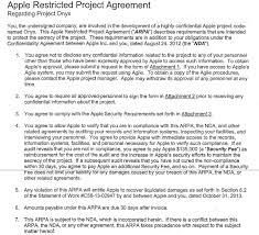 Vendor Confidentiality Agreements template Template Nda 1