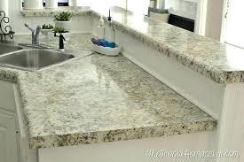 build laminate countertops laminate diy laminate countertop waterfall edge applying laminate countertop edges