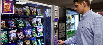 Vending Machine Service Unique Turnkey Vending Machine Services Supplies AD Bos West Michigan