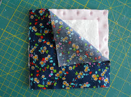Making a Rag Quilt: A Tutorial on Craftsy & Layering Fabric and Batting Adamdwight.com