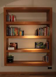 picture of bookshelf design by strooom