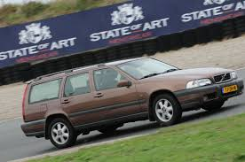 Volvo V70 25 T Xc Luxury Line 1998 Review Autoweeknl