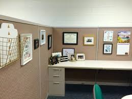 Black and white office decor Formal Office My Cubicle Decor And Organization Going For White Black Gold Throughout Black Pinterest Decorations Appealing Black And White Office Decor Your Home