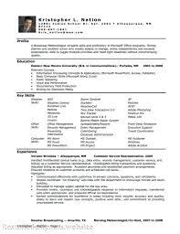 Healthcare Administration Resume Template Samples New Entry Level