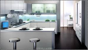 small modern kitchen interior design 3