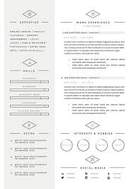 Modern Resume Template Oddbits Studio Free Download 4page Resume Template Cv Template Pack Cover Par Oddbitsstudio