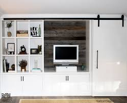hide tv furniture. Tv Cabinet With Doors To Hide Trendy Homes Furniture