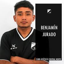 FederalA 📌 Benjamín Jurado,... - Central Norte Sitio Oficial ...